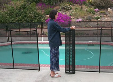 Removable Pool Fence Options Pool Fencing Australia