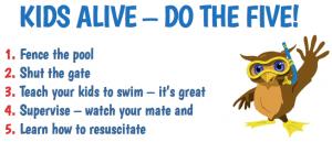 Kids Alive - Do the Five